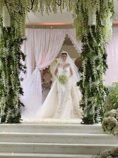 nineyedzi: Chiz and Heart Wedding Photos