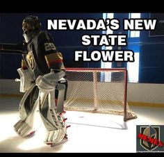 They are lucky.The Pens would have clinched the if we still had Flower! Hockey Goalie, Hockey Players, Ice Hockey, Golden Knights Hockey, Vegas Golden Knights, Pittsburgh Sports, Pittsburgh Penguins Hockey, Pens Hockey, Hockey Stuff