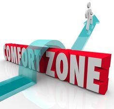 Crescere significa uscire dalla propria zona di comfort per riuscire a espanderla, divenendo più flessibili e adattabili e mantenendo il controllo di sé quando le situazioni escono da quest'area.  Quindi la cosa più importante è espanderla, per far sì che sempre più attività siano per te semplici, piacevoli e ti facciano stare bene. Tu che rapporto hai con la tua zona di comfort? #coaching #comfortzone http://www.savinotupputicoach.com/det_blog.php?id=45&iddat=47