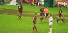 89 reasons the Maroons aren't done yet | #CommentaryBoxSports #NRL #StateOfOrigin
