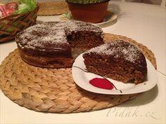 Zobrazit detail - Recept - Kokosník Cake, Food, Detail, Fine Dining, Pie, Mudpie, Cakes, Hoods, Meals