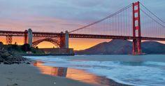 Discover the best Outdoor Activities in San Francisco