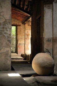 pompeya - interior
