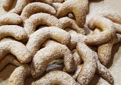 Onion Rings, Gingerbread Cookies, Ethnic Recipes, Desserts, God, Ginger Cookies, Postres, Deserts, Dessert