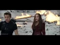 Captain America: Civil War - Official Extended TV Spot #4 (2016) New Footage - YouTube <--- Love the bit at the end!