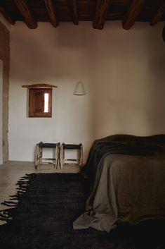 De tropische sfeer in dit huis op Ibiza laat je verlangen naar de zomer - Roomed