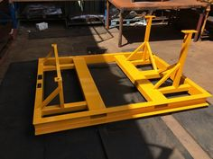 Steel Fabrication, Welding, Safety, Bucket, Industrial, Construction, Business, Security Guard, Building
