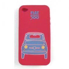 coque iphone 6 fiat 500