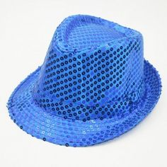 Buy online in India the beautiful blue color designer summer caps for young  children. Summer 9bc9027403a