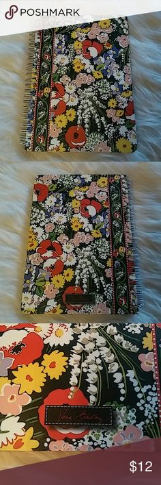 ❤️CLEARANCE Vera Bradley Notebook Lined notebook. 8.25x6 Vera Bradley Other