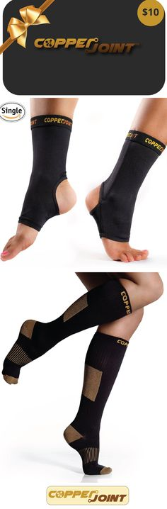 The best thing about CopperJoint Compression Sleeves is that they are not limited to sports men and women alone. Any person can wear them to just prevent any strain to the muscles and joints especially. It is therefore important to invest in one especially if you live an active lifestyle since you never know when a joint problem can strike you!