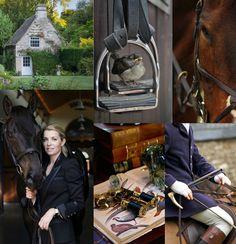 #GreatBritain, #Scottish, #Irish twist #Victorian #English #cottage #fashion #love  #manor #horse #riding #outside #birds #lovely #love #ridingboots #stirrups #classic #vintage. www.ouwbollig.eu
