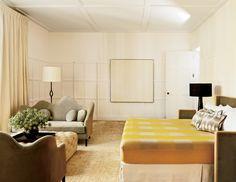 Home designed by India Mahdavi. Photo: Jason Scmidt för Architectural Digest