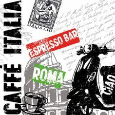 Talianska káva