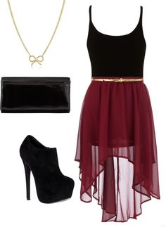 """Untitled #38"" by ellieange on Polyvore"