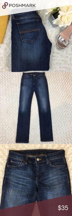 Denim&Supply Ralph Lauren Straight Jeans S 27/32 Pre-Owned. Denim & Supply Ralph Lauren Jeans Straight Leg