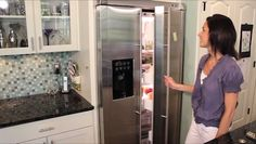 Video: A Tour of my Real Food Refrigerator