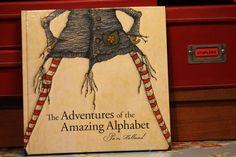 The Adventures of the Amazing Alphabet