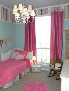 Design Dazzle Readers Favorite Girls Rooms 2010