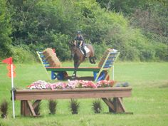 """First jump on XC! Check out this epic XC jump!"""""""
