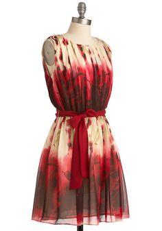 So far my favorite dress!  #modcloth