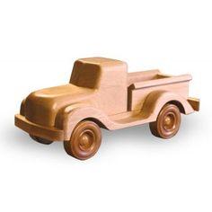 "PATTERNS & KITS :: Children's Toys :: LP-10 ""Cole's Trucks"" -"