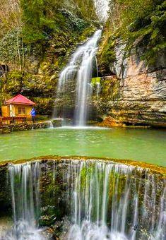 Urlaub in Trabzon Turkey Destinations, Travel Destinations, Wonderful Places, Beautiful Places, Amazing Places, Trabzon Turkey, Places Around The World, Around The Worlds, Les Cascades