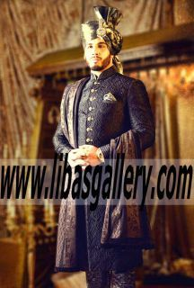 Dulha sherwani online store Dulha sherwani online Shop Dulha sherwani Custom made shop Men oxford street UK #groom #couture #indian #Menswear #Sherwani #Elegant #Bespoke  #NewArrivals #SherwaniSuit For #Mens #Designer #weddingsherwani   Online Shopping #UK #USA #Canada #Australia #SaudiArabia #Bahrain #Kuwait #Norway #Sweden #NewZealand #Austria #Switzerland #Germany #Denmark #France #Ireland #Mauritius and #Netherlands ❤ See more: www.libasgallery.com