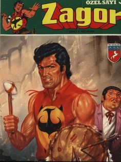 Zagor ;Tay 59 (Göl Hakimi 2) Comic Book Characters, Comic Books, Fictional Characters, Caricature, Photography Exhibition, Pulp Art, Pulp Fiction, Comic Strips, Childhood Memories