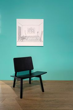 Hiroi Chair, Cappellini