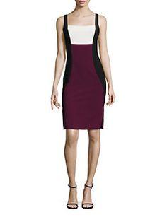 LIKELY - Olympia Dress