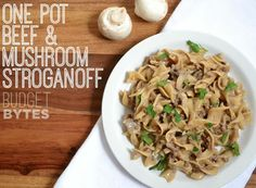 30 super simple one-pot meals that make dish duty a cinch | HellaWella