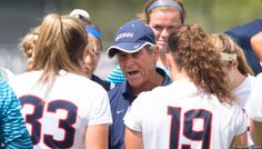 The University of Connecticut womens soccer team jumped to No. 10 in the NSCAA…