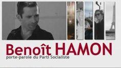 """""""Le rôle de porte-parole doit être une parenthèse"""" B.Hamon"""