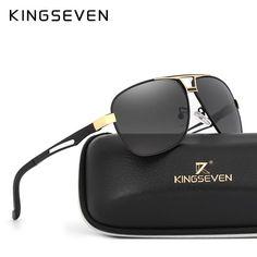 Men's Glasses Ellen Buty Original Brand Design Men Polarized Sunglasses Oval Aluminium Magnesium Male Sun Glasses Vintage Blue Driver Glasses 2019 Latest Style Online Sale 50%