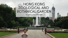 Hong Kong Zoological and Botanical Garden