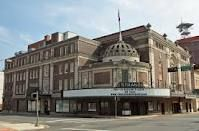 still some fabulous shows and concerts here - the historic Strand Theatre - local love!