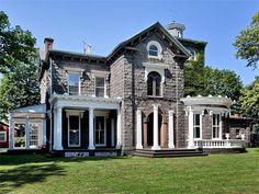 1855 Steinway Mansion #Astoria #Queens