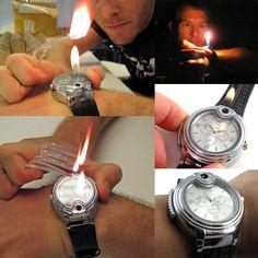 ↓↓ Ürünlere Buradan Ulaşabilirsiniz ↓↓ http://www.bittison.com/cakmakli-kol-saati.html Dilerseniz kendiniz için şık bir aksesuar, dilerseniz sevdikleriniz için harika bir hediye seçeneği olarak kullanabileceğiniz muhteşem bir ürün Çakmaklı Kol Saati ! Saattinizde bile farkınızı ve tarzınızı rahatça dışarı yansıtabilmenize imkan sağlayacak olan Çakmaklı Kol Saati ürünü üzerinde bulunan çakmak avantajı ile ortamlarda dikkat çekmenize etkili bir şekilde katkıda bulunacak. #Kampanya #Kampanyalar