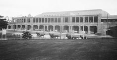 Eddy Ave, Central Railway Station in Sydney in Sydney City, Central Station, Historical Images, East Coast, Old Photos, Worlds Largest, Australia, South Wales, History