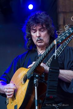 Ritchie Blackmore - Blackmore's Night (Deep Purple, Rainbow)