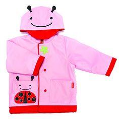 Skip Hop Zoo Raincoat, Ladybug, Small Skip Hop http://www.amazon.com/dp/B00KPU2O7W/ref=cm_sw_r_pi_dp_v9AJvb1YKMZBN