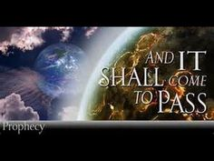 BIBLE PROPHECY PART 2 UNVEILED!!!!