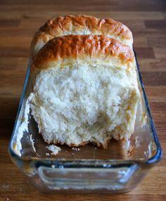 Milk bread.
