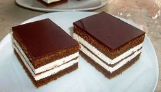 See related links to what you are looking for. Baking Recipes, Cookie Recipes, Snack Recipes, Dessert Recipes, Snacks, Food Cakes, Cupcake Cakes, Torte Recipe, Kolaci I Torte