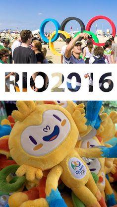 Olimpíadas e Paralimpíadas 2016   Dicas práticas sobre a chegada ao Rio de Janeiro
