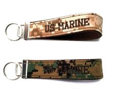 US Marine Corp Woodland or Marpat  by GabbysQuiltsNSupply on Etsy, $11.00