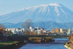 Morioka: Crafts, poetry and Tohoku's bleak nature | The Japan Times Tokyo Station, Banks Building, Modern Metropolis, Okinawa, Phuket, Japan Travel, Pretty Pictures, Cool Places To Visit, Beautiful World