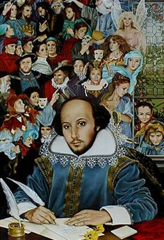 the use of humor in the works of william shakespeare • 10 things you didn't know about william shakespeare he told an audience that even he had not fallen in love with the works until a visit to the theatre aged 16, when he saw peter o'toole in .