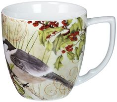 Waechtersbach Accents Traditions Mugs Joy Set of 4 * You can get more details by clicking on the image.
